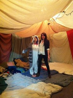 I think we need up things a notch and get onesies to wear in our fort @Louise Davis