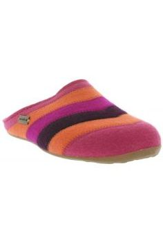 HAFLINGER Everest Regenbogen Schuhe Damen Hausschuhe Slipper Mehrfarbig 481031 0 34 #modasto #giyim #moda https://modasto.com/haflinger/kadin/br29736ct2