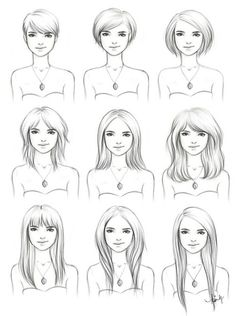 Tips & Tricks: How to Grow Out your Hair ... kinda interesting from a stylist's perspective.