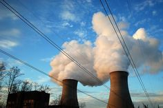 5 Ways Pennsylvania Can Reduce Power Plant Emissions. WRI analysis finds that Pennsylvania can reduce its CO2 emissions 21 percent below 2011 levels by 2020 by complying with current policies and taking advantage of infrastructure opportunities. Photo credit: adam., Flickr