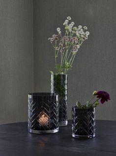 Classic Interior, Glass Vase, Skyline, Living Room, Plants, Handmade, Design, Home Decor, Collection