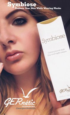 Symbiose moisturises skin and protects your skin. Its extremely fine texture penetrates rapidly, leaving your face matt and ready to be made up. #gernetic #gerneticuk #skincare #antiageing #beautysalon #beautytreatment #bestproduct #madeinfrance #rejuvenation #sensitiveskin Face Products, Amino Acids, Sensitive Skin, Anti Aging, Moisturizer, Skincare, Make Up, Texture, Cream