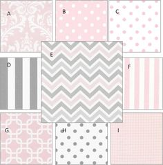 Window Panels Drapes Pink Gray Chevron by LittleBurpsnGiggles on Etsy https://www.etsy.com/listing/164295272/window-panels-drapes-pink-gray-chevron
