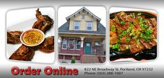 Frank's Noodle House - Portland - OR - 97232 - Menu - BBQ, Chinese, Noodles, Vegetarian - Online Food in Portland
