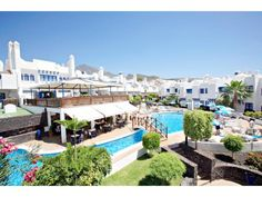 Castalia Park - 1 Bed Apartment for rent in Playa de Fanabe Tenerife sleeps up to 4 from £299 / €0 a week