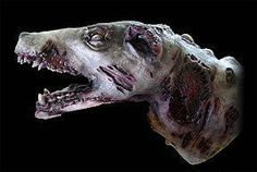 In 1940 Russian scientist kept a severed dog head alive for several hours by artificially circulating it's blood.   The bad news is Fido won't fetch.