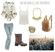 Back to school outfits #2