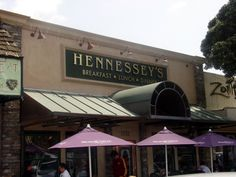 This is where I worked:  Hennessey's Pub, Redondo Beach.