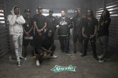 2014 'BET Hip-Hop Awards' Cypher Line Up! (article) : Old School Hip Hop Radio Station, Online Radio Station, News And Gossip