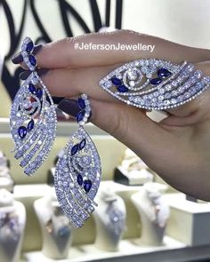 195 Likes, 4 Comments - JEFERSON JEWELLERY(Almaz AA) (@jefersonjewellery) on Instagram