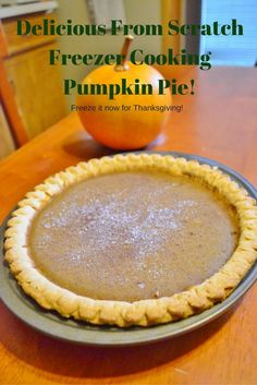 cookie dessert recipes, dutch oven dessert recipes, pineapple desserts recipes - Flavorful Pumpkin Pie from Scratch - This is the BEST recipe I've ever tried! SO easy you'll want to make enough recipes for the entire year for dessert. Pumpkin Recipes, Pie Recipes, Baking Recipes, Dessert Recipes, Punkin Pie Recipe, Classic Pumpkin Pie Recipe, Pumpkin Pie From Scratch, Delicious Desserts, Gastronomia