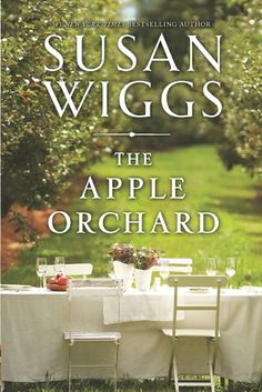 When a woman inherits half a hundred-acre apple orchard in Sonoma County to be shared with a half-sister she never knew she had, she discovers the pleasures of family and love. Reserve your copy today or check our Express shelf. Also available as an audiobook.