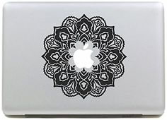 TopSku New ad Decal Stickers Skin Sticker Cover for Apple Laptop Macbook Pro Air…