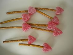 Easy Valentine's Day Idea