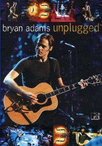 Amazon.com: Bryan Adams - Unplugged: Bryan Adams: Music
