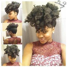 @itsjusdeedy, ♋ LIONESS ♋#Hair2mesmerize #naturalhair #healthyhair