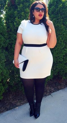 Internet has favoured in bringing close the offers from manufacturers and thereby has made the process to buy plus size clothing online an enjoyable one while staying at the comfort of one's place.