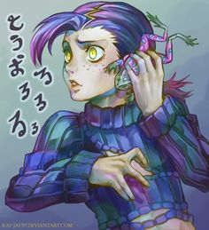 """Vinegar Doppio"" by Kay-Jay97.deviantart.com on @DeviantArt"