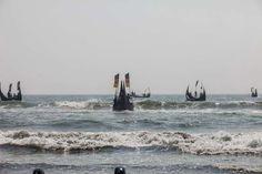 ACNUR: Travessia do Golfo de Bengala mata três vezes mais do que rotas no Mar…