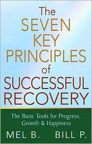 The key principles of AA are widely familiar as seven popular slogans: First things first. Live and let live. Easy does it. Let go and let God. One day at a time. Pass it on. Keep it simple. This inspiring book explores the deep wisdom behind these simple sayings and shows how the underlying principles relate not only to recovery but also to living happily and well in a confusing world.