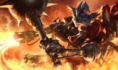 Rumble | League of Legends
