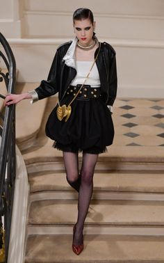 Saint Laurent Couture AW16