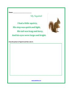 Analyzing Poetry Worksheets   Englishlinx.com Board   Pinterest ...