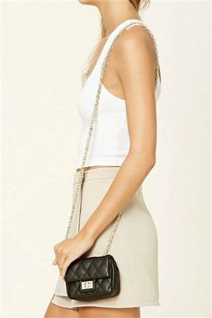 Forever 21 crossbody purse