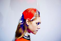 Pucci Go Behind the Scenes at Milan Fashion Week With Photographer Kevin Tachman