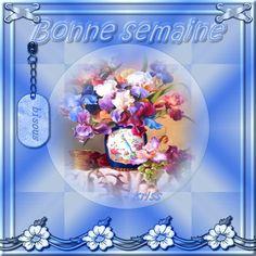 IMAGES BONNE SEMAINE CHEZ ZEZETTE GRATUIT