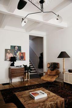Minimal Chic Interior Design | #opulentmemory #minimalism #classic #homedecor