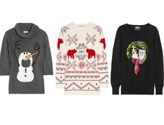 pretty holiday sweaters - Google Search