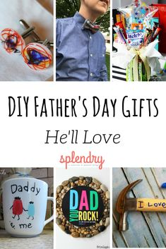 DIY Gifts For Father's Day – The celebration of Father's Day doesn't feel complete until you give something meaningful to your father to show your love and appreciation for all . Read Best Personalized DIY Gifts for Father's Day Gifts For Father, Mother Day Gifts, Fathers Day, Creative Birthday Gifts, Birthday Gifts For Best Friend, Diy Father's Day Gifts, Father's Day Diy, Party Gifts, Cadeau Parents