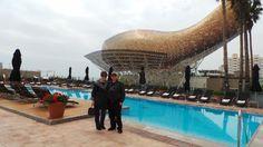 Travel with Teri B. : BARCELONA - LAST STOP IN SPAIN