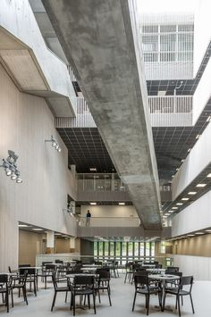 KRONA Knowledge and Cultural Centre   Mecanoo   Archinect