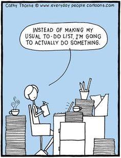 Rethinking productivity.
