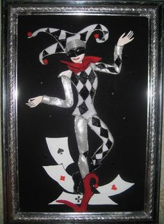 109 Best Jester Images Clowns Character Art Character Design