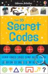Put your code-cracking skills to the test with this entertaining book and learn how to disguise your own secret language. Put your code-cracking skills to the test with this entertaining book and learn how to disguise your own secret language. Detective, How To Disguise Yourself, Secret Language, Boring Day, 100 Things To Do, Logic Puzzles, Secret Code, Puzzle Books, Teaching Kids