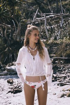 The Freedom State LookBook Starring Chase Carter