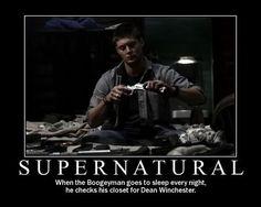 #Supernatural #DeanWinchester #JensenAckles
