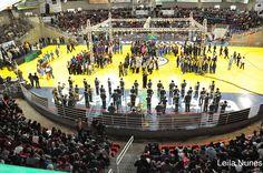 Núcleos de Educação do Norte Pioneiro participam da final dos jogos Escolares do Paraná em Guarapuava - http://projac.com.br/noticias-educacao/nucleos-de-educacao-do-norte-pioneiro-participam-da-final-dos-jogos-escolares-do-parana-em-guarapuava.html