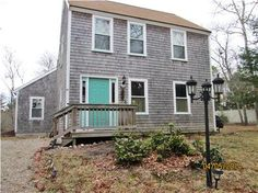 Sandwich Vacation Rental home in Cape Cod MA 02563, 5/10 mile to Lawrence Pond private beach | ID 23852 $750