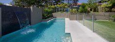 Ecozen pool