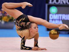 Daria Dmitrieva