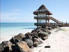 Punta Cana Hotel, Dominican Republic