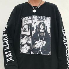 Naruto anime t-shirt yv42685 | Youvimi