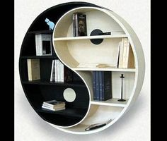 I would love this for my husbands tai chi library. Interesting option