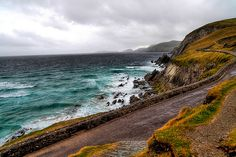 Slea Head - Dingle, Ireland