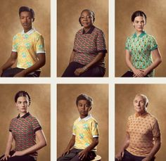 Le chanteur belge Stromae nous fait découvrir sa ligne de vêtement haute en couleur au style oldschool ! http://urbangirl-mode.fr/collection-stromae-mode/