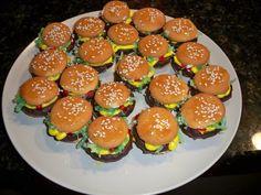 sliders.....sliders cookies!!